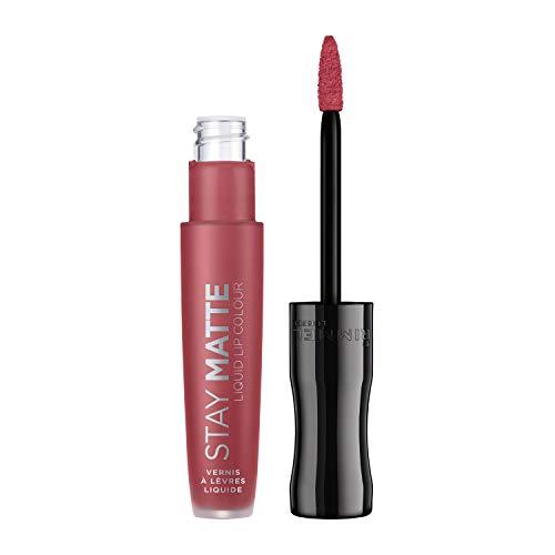Rimmel Stay Matte Liquid Lip, 5.5 ml, Pink Blink