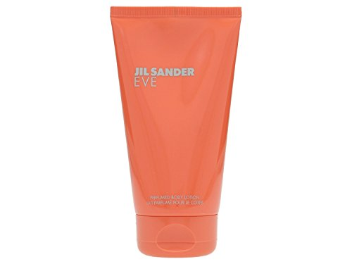 Jil Sander Eve Perfumed Lozione Corpo, Uomo, 150 ml