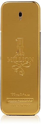 Paco Rabanne 1 Million 100 ml Eau de Toilette uomo