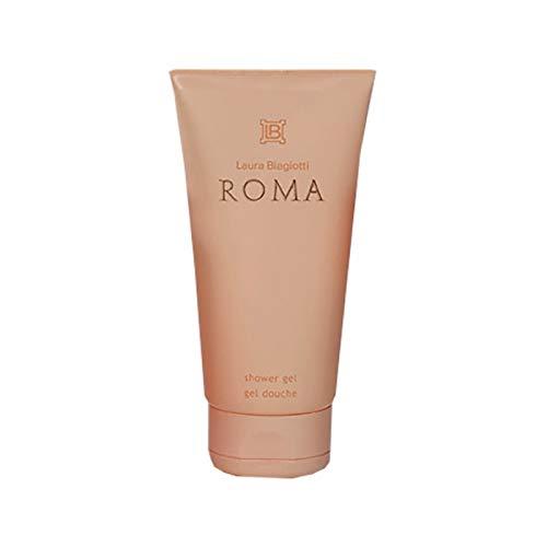 Laura Biagiotti Roma Gel doccia, 150 ml - Detergente corpo donna