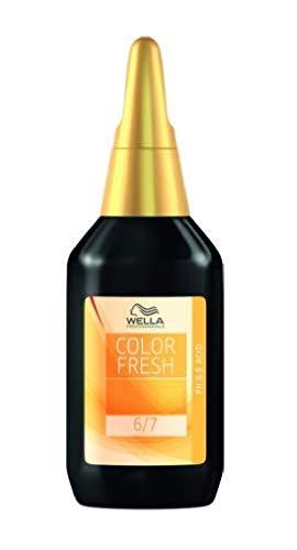 Wella Color Fresh Biondo Medio Naturale - 100 gr