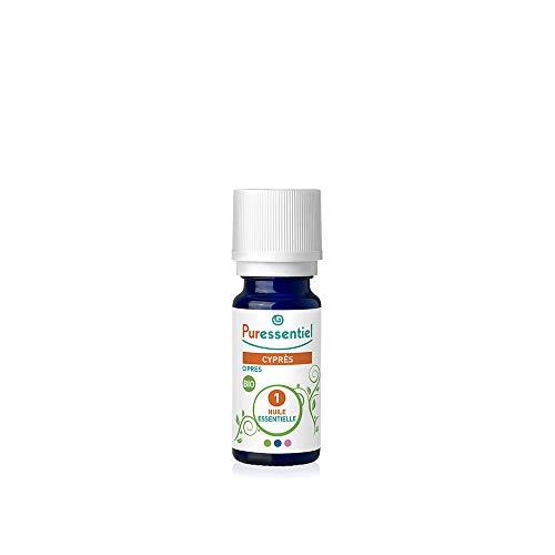 Puressentiel Olio Essenziale Cipresso Bio - 10 ml