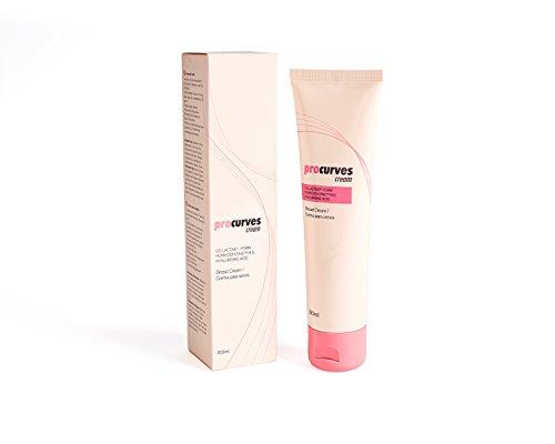 Aumento di seno - 2 Procurves Cream: Crema per aumentare il seno