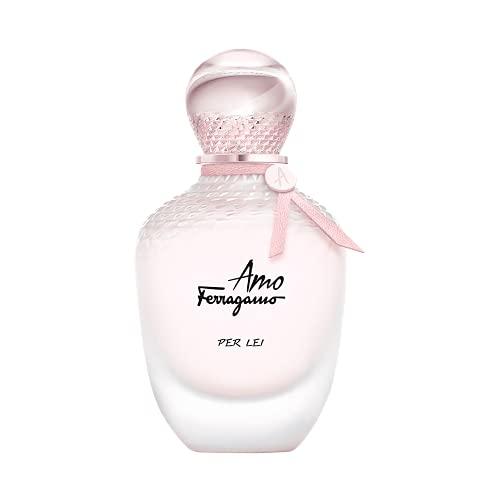 Salvatore Ferragamo Amo Ferragamo Per Lei Eau de Parfum spray - Profumo donna
