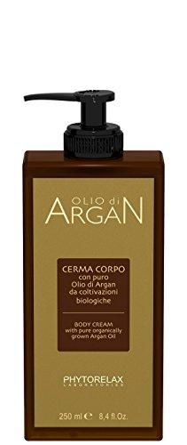 Olio Di Argan Phytorelax Crema Corpo 250 ml