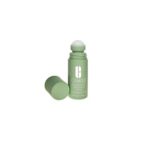 CQ antiperspirant deodorante Roll-On ML