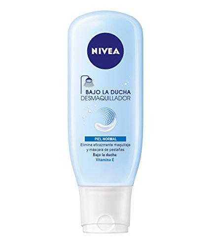 Nivea Bajo la Ducha Struccante Pelle Normale - 150 ml
