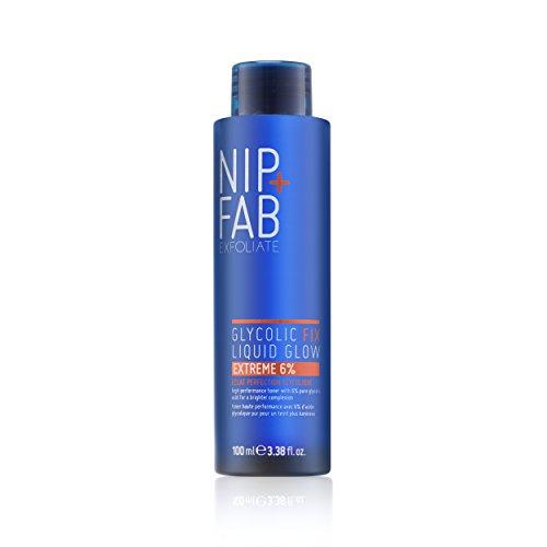 Nip + Fab Extreme Glicolico Fix Liquid Glow