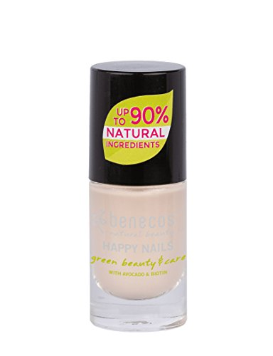 Benecos - Smalto per unghie Sharp Rosé