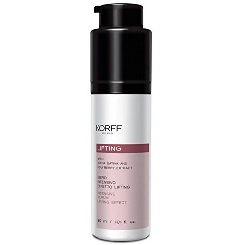 Korff Lifting Siero Intensivo Effetto Lifting 30ml