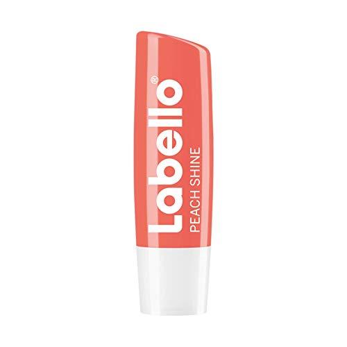 LIEMI Labello Burrocacao Balsamo per Labbra Peach Shine 5,5ml