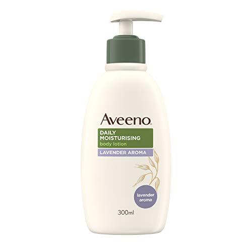 Aveeno Spray Dopo Doccia - 300 ml