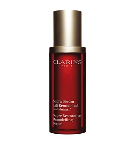 Clarins Lozione Corporale, Supra Serum Lift Remodelant Multi Intensif, 50 ml