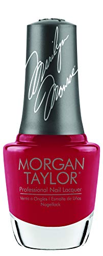 SMALTO 15ml - FOREVER MARYLIN - CLASSIC RED LIPS - TOMATO RED CREME