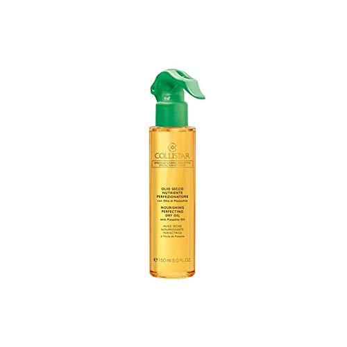 COLLISTAR Corpo Perfetto Olio Secco Nutriente Perfezionatore con Olio di Pistacchio 150 ml