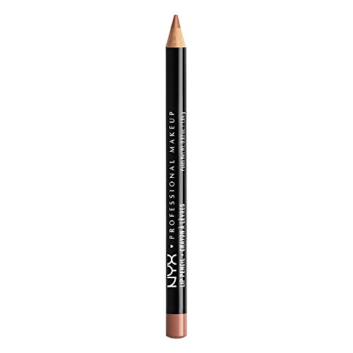NYX Cosmetics, matita labbra, Slim Lip Pencil