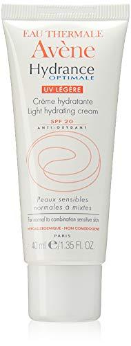 Avene Hydrance Optimale Crema Idratante Legere UV SPF20-40 ml