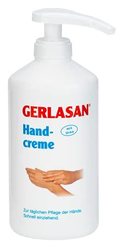 Gerlan, Crema per le mani, Gerlasan con cura intensiva Urea per mani stressate