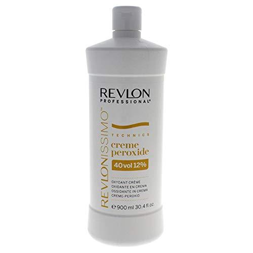 Revlon Issimo Crema Peroxide 12% 40 Vol - 900 ml