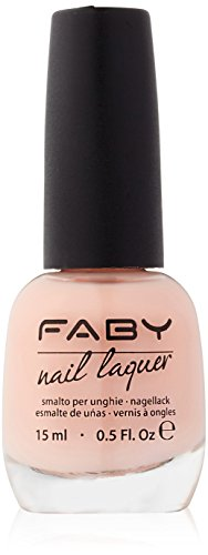 faby smalto Yet Another Pink, 15ML