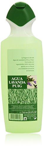 Lavanda Puig Lag Edc Np - Acqua di lavanda, 750ml