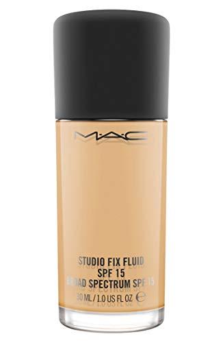 MAC Studio Fix Fluid Foundation SPF 15 NC30