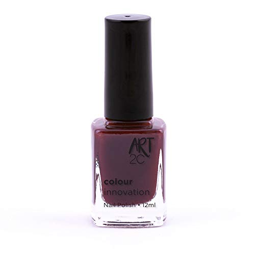 Art 2C Femme Power Colour Innovation Classic Nail Polish - Smalto per unghie classico, 96 colori, 12 ml, colore: 891