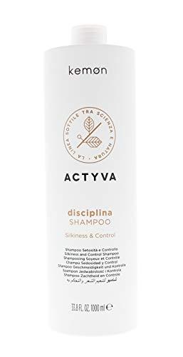 Kemon Actyva Disciplina Shampoo, 1.000ml