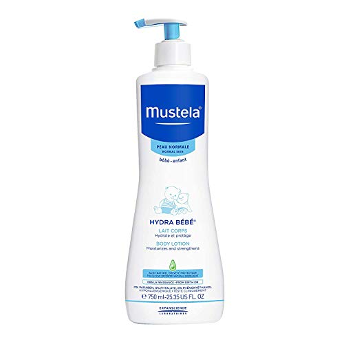 Mustela Latte - 750 ml