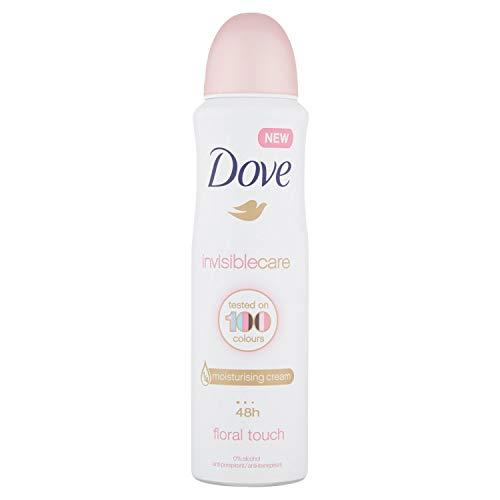 Dove Deodorante Spray Floral Touch, 150ml