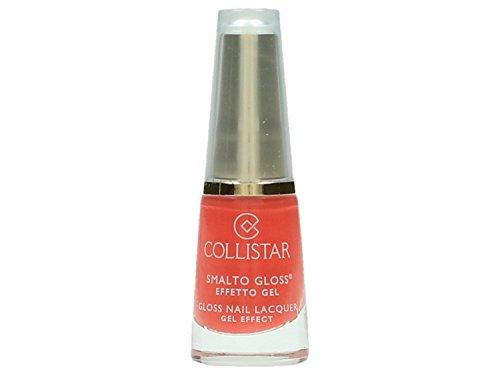 Collistar Smalto Gloss Effetto Gel (Tonalità 541, Precious Coral) - 6 ml.