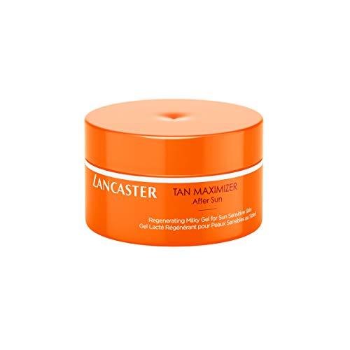 Lancaster tan max rigenerante milky-gel Doposole viso e corpo 200ml