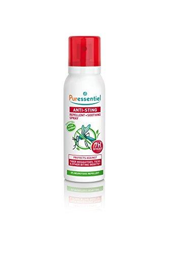 Puressentiel Spray Antipuntura Sos Insetti - 75 ml