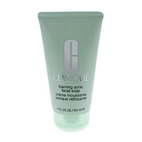 Clinique Viso Schiuma Detergente per il viso di schiumatura 150ml Sapone