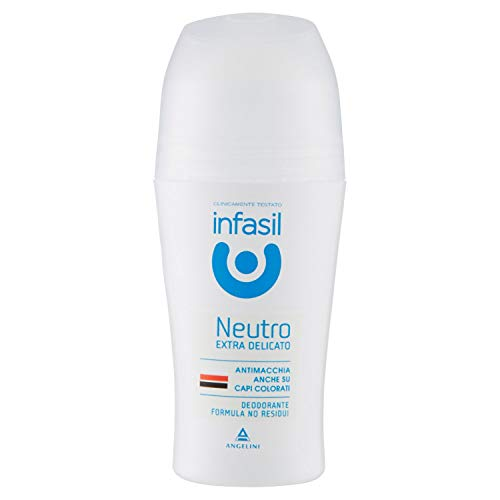 Infasil Deorollon Extra Delicato - 50Ml