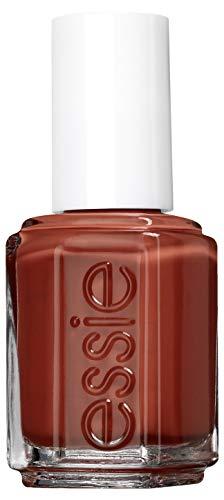Essie 645 Rocky - Smalto per unghie, colore: Rosa/Marrone