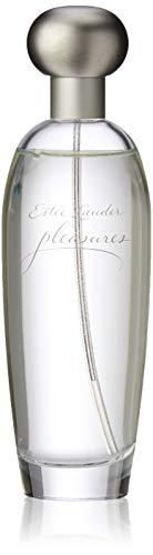 E. Lauder - Pleasures, profumo con vaporizzatore, 100 ml.