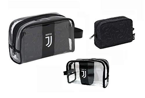 Set Beauty Trousse Juventus Rules