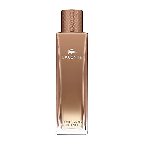 Lacoste Pour Femme Intense / Woman Eau de Parfum Spray, 90 ml