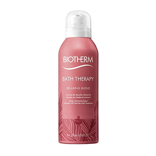 Biotherm Bath Therapy Relax Foam A 200ml
