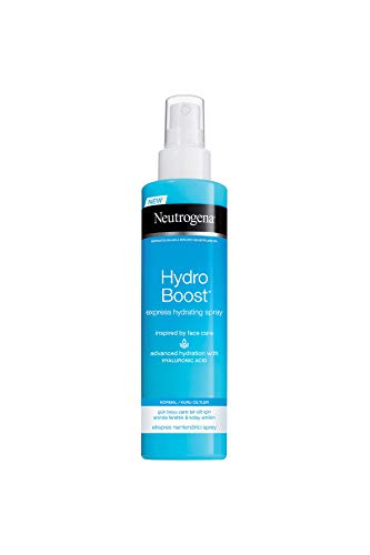 Neutrogena Hydro Boost Express Hydrating Spray - 200 ml