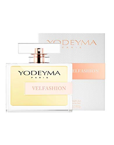 Profumo Donna Yodeyma VELFASHION Eau de Parfum 100 ml