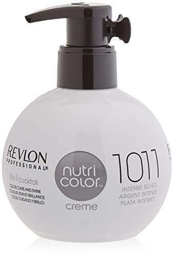 Revlon Professional Nutri Colour creme 1011intense argento 270ml