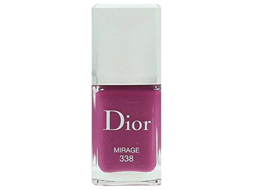 Dior Vernis Couleur haute tenue Haute 338 Mirage 10 ml