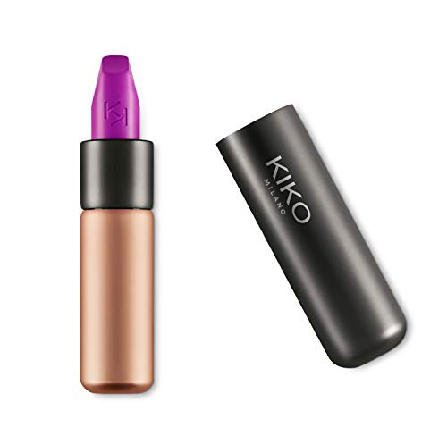 KIKO Milano Velvet Passion Matte Lipstick 321 | Rossetto Confortevole Colore Mat