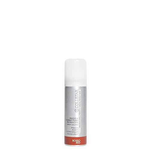 Collistar Magico Correttore Ricrescita Spray (Colore Rosso) - 75 ml.