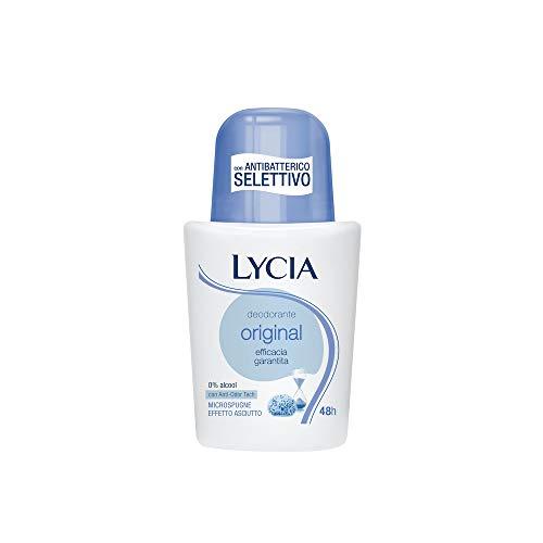 Lycia Original Antiodorante Roll-On 50 ml