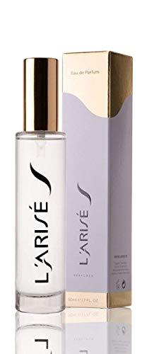 L'ARISÉ 151 Eau de Parfum Donna Bottiglia 50 ml, Profumo per donne, Fragranza Orientale Spray per Lei