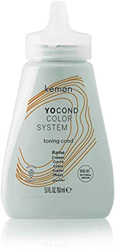 Yocond Rame Kroma Life Kemon Maschera Colorante 150ml