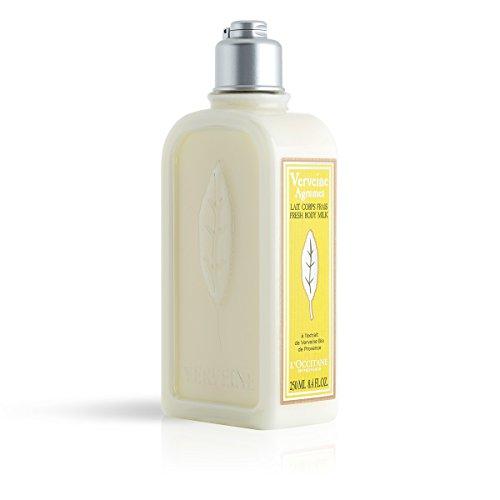 Latte corpo freschezza Verveine Agrumes - 250 ml - L'OCCITANE